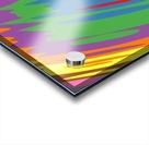 patterns shapes cool fun design (10)_1557253911.56 Acrylic print