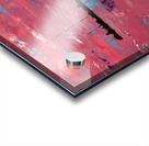 ALIEN LANDSCAPE Acrylic print