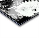 Gear Space Acrylic print