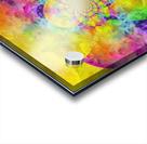 Colorful Fractal Acrylic print
