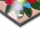 Flowers. Tala S Acrylic print