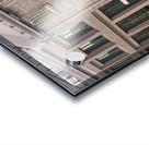 Open Windows Acrylic print