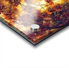 Autumn Memories Acrylic print