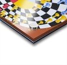 Chess-3-bounce Acrylic print