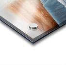 Geyser on Europa Acrylic print