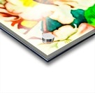 Radiant Flowers  Acrylic print