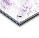 Cosmic Interferenss Acrylic print