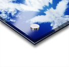 Cloudes 104 Acrylic print