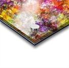 Jumble Acrylic print