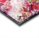 Rambling roses Acrylic print