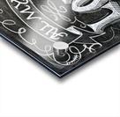 allloveprint Acrylic print