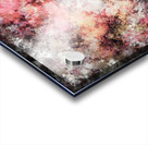 Pink stone Impression Acrylique