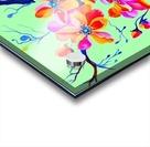 Watercolor Sakura Japanesse Cherry Flowers Acrylic print