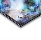 Tangled air Impression Acrylique