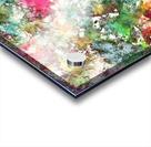 The groovy Acrylic print