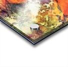 Under the surface Impression Acrylique