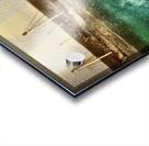 2015 BILLABONG Cabo Blanco Print - Surfing Poster Acrylic print