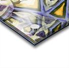 Biophilian Mystique Texture  Acrylic print