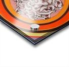 Medusa del Bernini Acrylic print