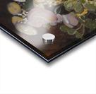 The Table Bouquet Acrylic print