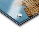 The Piazza Navona Acrylic print