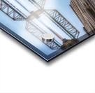 Double pont Impression Acrylique