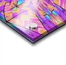 Lotus In Glass 2 Acrylic print