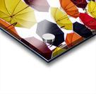 parapluies Acrylic print