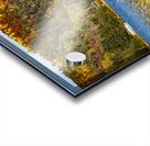 Lax Lake Mn Acrylic print
