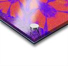 Purple Butterfly In Sunshine 1 Acrylic print