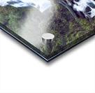 Torc waterfall in Killarney National Park Acrylic print