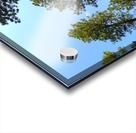 Blue Sky Impression Acrylique