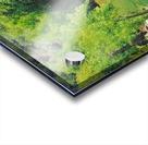 Pond Impression Acrylique