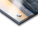 Reflections at the Sea Shore Acrylic print