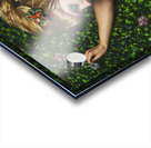 Tembleque IV Acrylic print