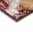 1982 Oklahoma vs. OSU Marcus Dupree Touchdown Acrylic print