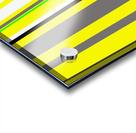 Color Bars 3 Acrylic print