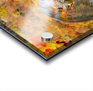 Abstract - Autumn II Acrylic print