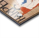 Harpers September Acrylic print