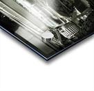 Modified Engine Acrylic print