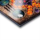 Hado Energy 11 Acrylic print