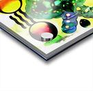 Hado Energy 3 Acrylic print