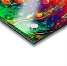 Soap Opera Acrylic print