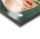 Gillette Safety Razor Acrylic print