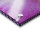 purpletongue2 Acrylic print