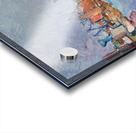 G112 SANTIER NAVAL 50X60 ULEI PE CARTON 4000 Acrylic print