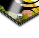 Miranillia - spring beauty Acrylic print