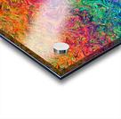 Fluid Colors G249 Acrylic print