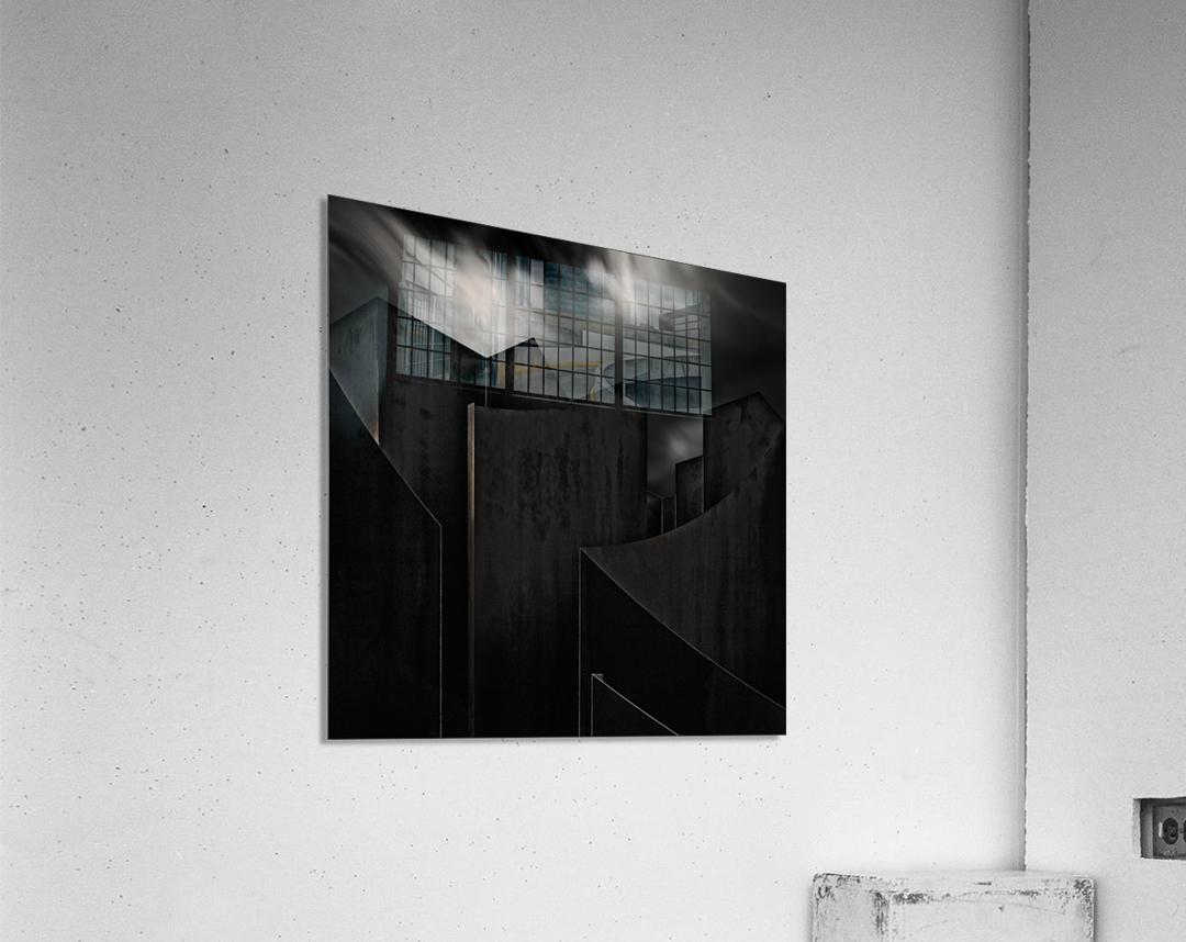 perdidi  Acrylic Print
