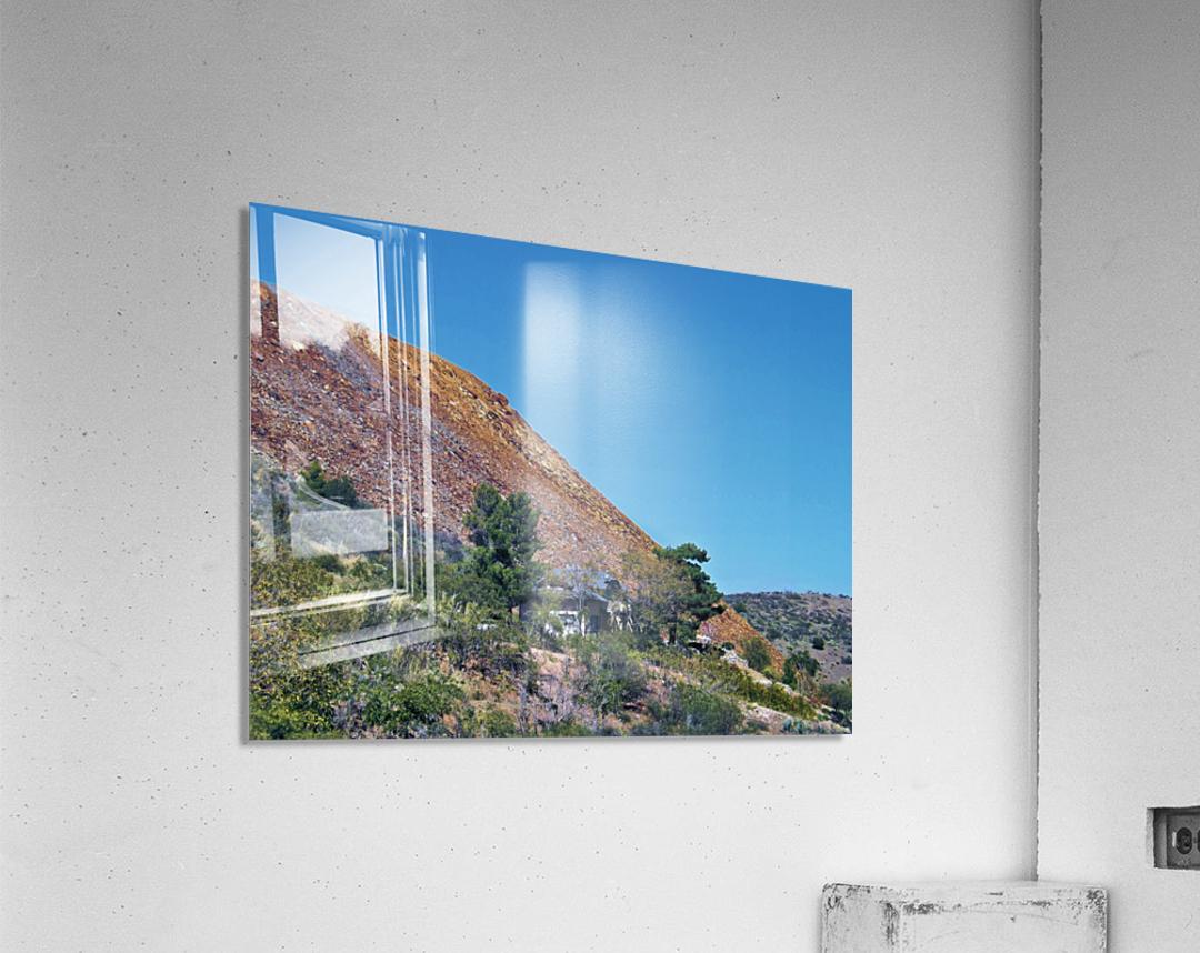 Jerome-4  Impression acrylique